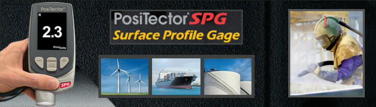 PosiTector SPG