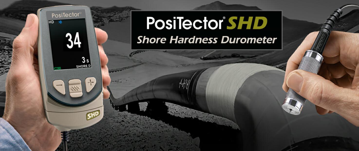PosiTector SHD