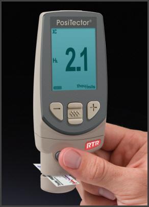 RTR Replica Tape Reader