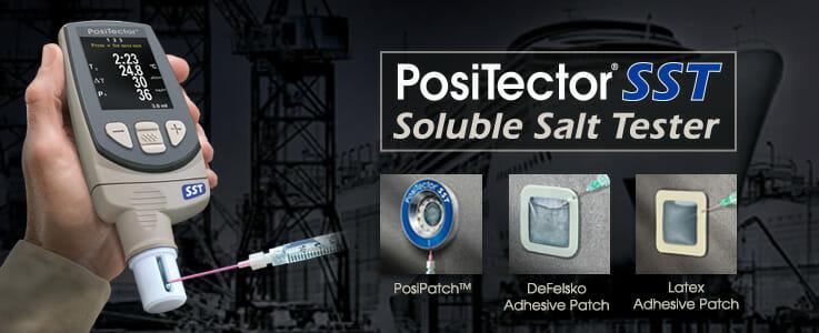 PosiTector SST
