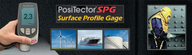 Positector Spg Top