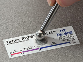Testex Tape Burnish Main