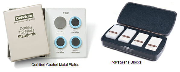 Coated Metal Plates