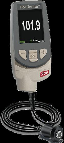 PosiTector 200 Gauge