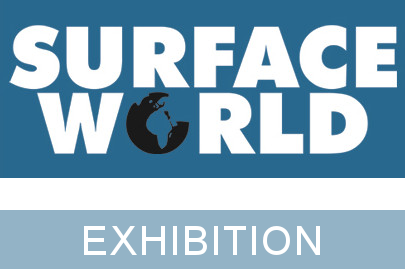 surface world exhibition