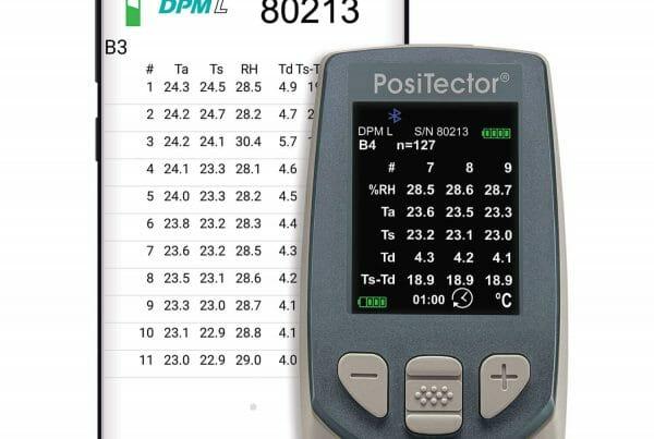 PosiTector DPML