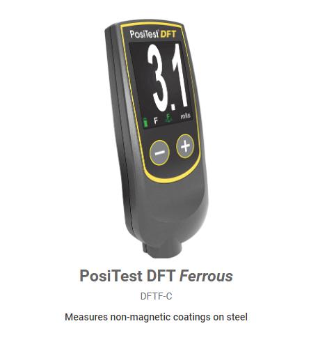 DFT Ferrous