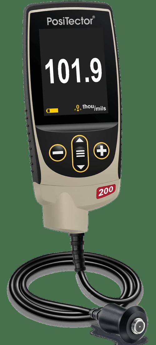 PosiTector 200