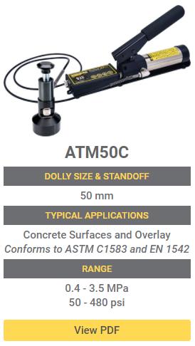 ATM50C